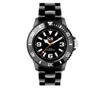 Ice-Solid Black Unisex Uhr SD.BK.U.P.12