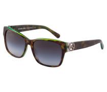 Salzburg Sonnenbrille Tortoise/Green/Grey MK6003 300211