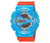 G-Shock Limited Uhr GA-110NC-2AER