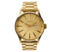Sentry SS All Gold Uhr A356502