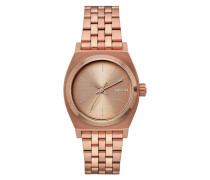 The Medium Time Teller All Rose Gold Uhr A1130-897
