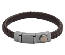 Mens Leather Armband DX0856060