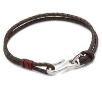Twirl Rot Armband 138916