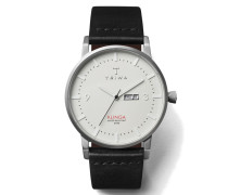 Dawn Klinga White/Black Uhr KLST101CL010112