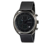 Beaubourg Chronograph Mesh Hardcoated Bracelet Uhr TW1638