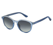 Sonnenbrille Blue Glitter TH1389/S QQZ