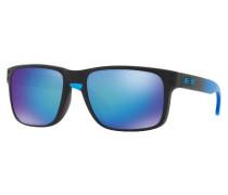 Linea Sonnenbrille Matte Black OO9102 910 2D255