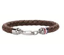 Armband Leather Cord/Chain TJ2700530