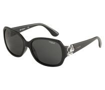 Black Sonnenbrille VO2778SBW44-87