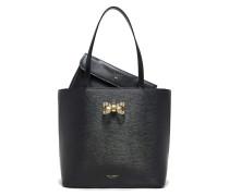 Larah Black Shopper 137932B