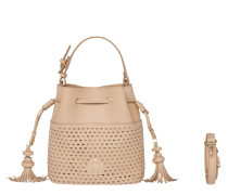 Summer of Love Mini Bucket Cuban Sand Handtasche AW0AW03758062