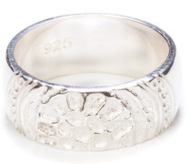 Silver Ring JPCR-9251-101- (Größe )