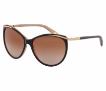 Sonnenbrille Black/Nude RA5150 109013