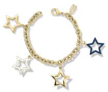 Star Charm Armband TJ2700891