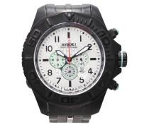 Metal Black Uhr SBC-006-55