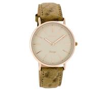 Vintage Uhr Braun C7370