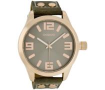 Timepieces Uhr Grau/Grun C1153 ( mm)