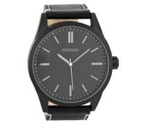 Timepieces Schwarz Uhr C7844 ( mm)