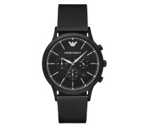 Renato Chrono Black Uhr AR2498