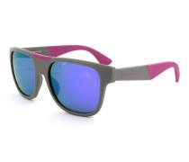 Sonnenbrille Matte Grey/Rubber Pink MMJ357/S 66A