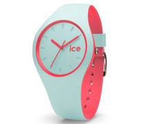 Duo Mint Coral Small Uhr IW001490