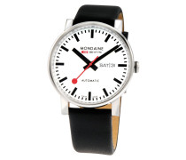 Basics Evo Uhr A132.30348.11SBB