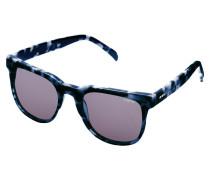 Crafted Riviera Acetate Sonnenbrille Indigo Demi KOM-S1962