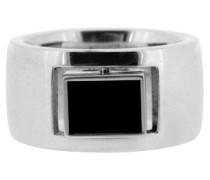 757 Flip Black Ring