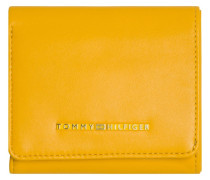 Leather Twist Freesia Brieftasche Hoch AW0AW04115704