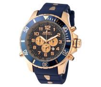 Chrono Rose Gold Series Uhr KYC-RG-002-55