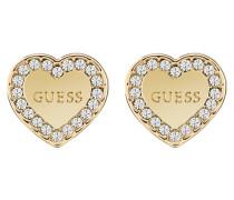 My Sweetie Gold Ohrringe UBE84085
