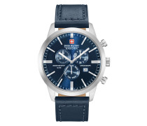 Chronograph Classic Uhr 06-4308.04.003