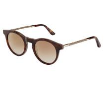 Sonnenbrille Havana TO01884956F