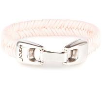 Damen Armband Pink 18358-BRA-PINK-S (17.50 cm)