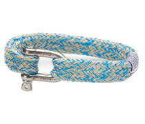 Gorgeous George Blue/Sand Armband P14-60204