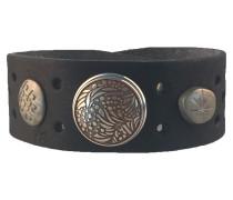 Black Armband WCS-855-16-S