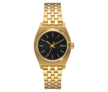 Small Time Teller Gold Uhr A399513