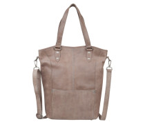 Paros Elephant Grey Shopper 1901-000135-N