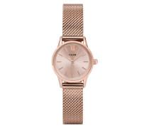 La Vedette Full Rose gold Uhr CL50002