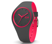 Duo Anthracite Pink Uhr IW001501