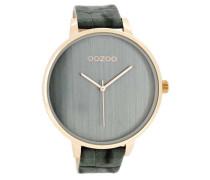 Timepieces Grau Uhr C7908 (48 mm)