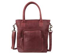 Porter Burgundy Handtasche 1973-000614