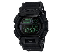 G-Shock Style Mission Uhr GD-400MB-1ER