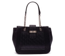 Lorien Black Shopper HWSG67-87230-BLA
