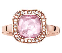 Sterling Silver Ring TR2029-633-9-