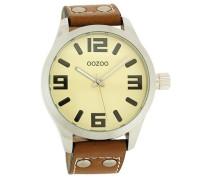 Timepieces Uhr Cognac/Cream C1052 ( mm)