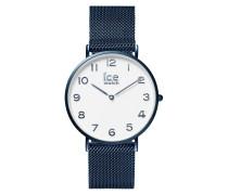 City Milanese Uhr IW012713