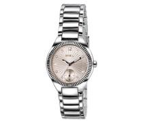 Precious Grey Dial Swarovski Uhr TW1501