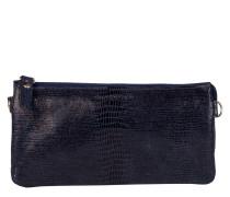 Lizard Mini Bag Blau Clutch 871080.30