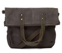 Original Divali Plain Grey Shopper BCS-3931-32